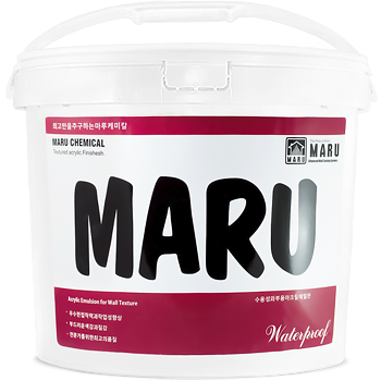 Maru Waterproof